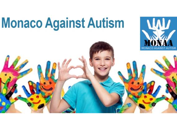 MONAA - Monaco Against Autism