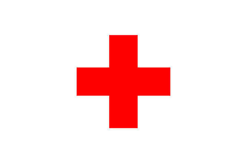 Red Cross in Monaco