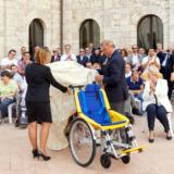 Seraphic Institut in Assisi