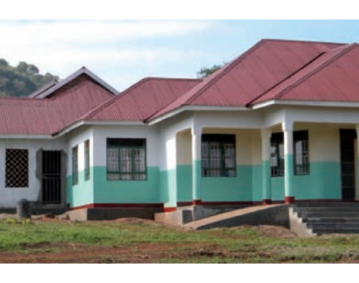 Ospedale Hoima -Uganda