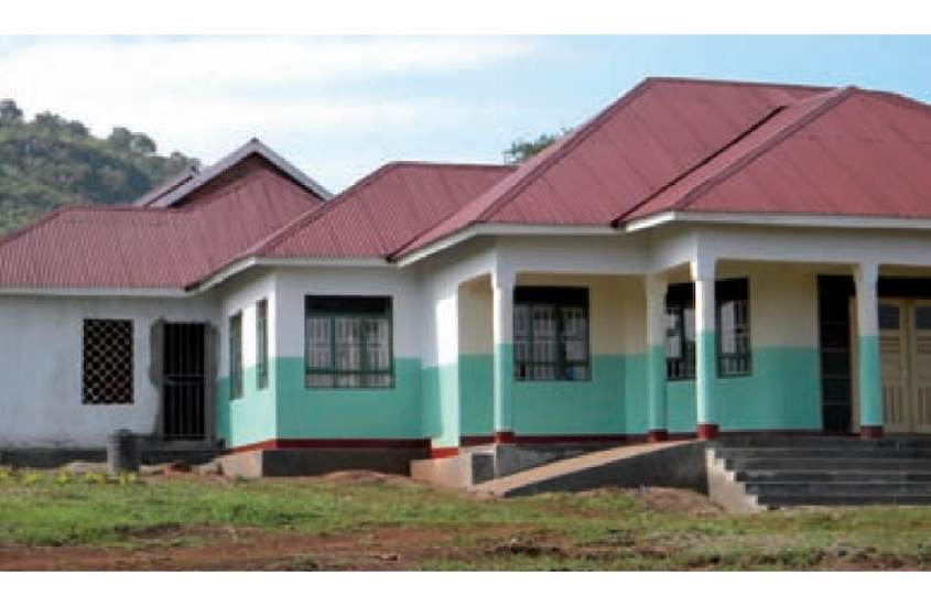 Project Hoima-Uganda