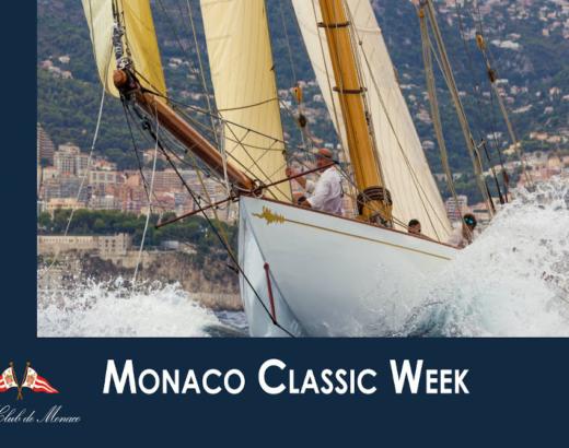 Monaco Classi Week featured