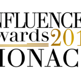 Influencer Award 2019 Monaco