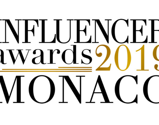Influencer Award 2019 Monaco