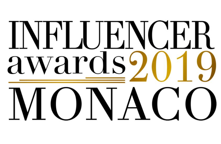 Influencer Award 2019