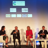 Camilla of Bourbon Two Sicilies Charitable Foundation - Advocacy - CC FORUM - 2020