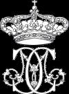 Princess Maria Carolina of Bourbon Two Sicilies - Monogram